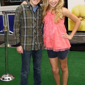 Spencer List, Peyton List