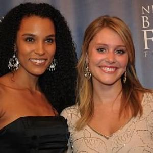Brooklyn Sudano, Julianna Guill