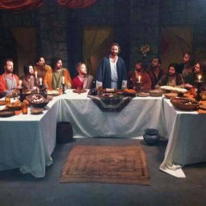 The Last Super Cast