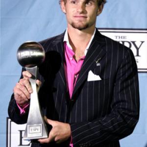 Andy Roddick at event of ESPY Awards 2004
