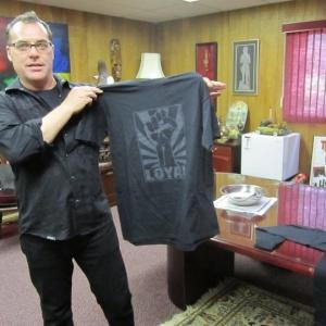 LOYAL STUDIOS new Tshirt design