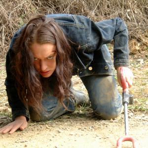 Still of Felicity Mason in Undead 2003