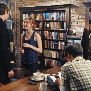 Still of Skyler Samuels in The Nine Lives of Chloe King 2011