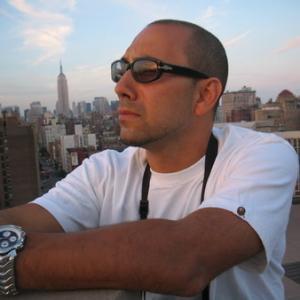 David Perez Shadi