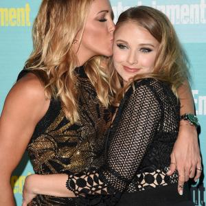 Elisabeth Harnois, Katie Cassidy