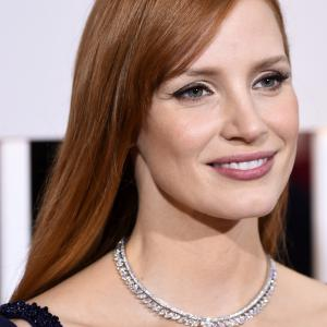 Jessica Chastain at event of The Oscars (2015)