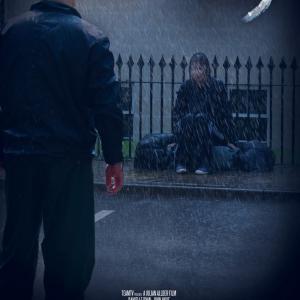 John Hoye  Danielle Ryan In the feature film JEN