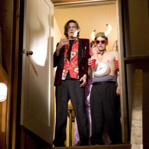 Still of Zach Cregger and Trevor Moore in Miss March (2009)