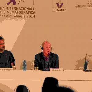 Michael Keaton Edward Norton and Alejandro Gonzlez Irritu