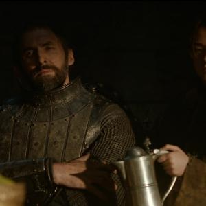 Gregor Clegane, Game of Thrones season 2