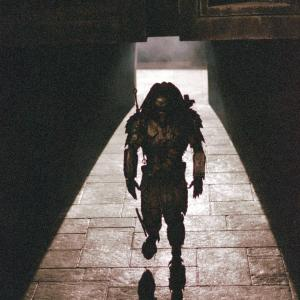 Still of Ian Whyte in AVP: Alien vs. Predator (2004)