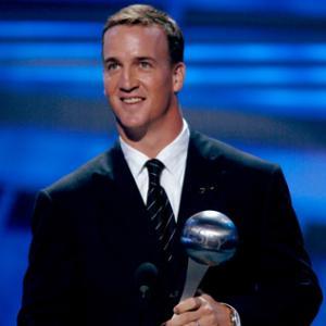 Peyton Manning at event of ESPY Awards (2005)