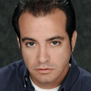 Dominick Vicchiullo