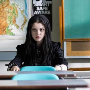 Still of Georgie Henley in Perfect Sisters 2014