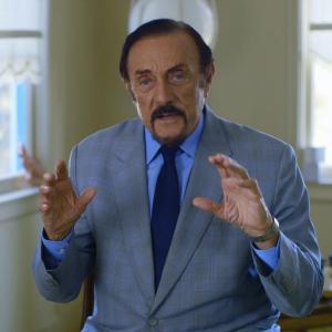 Still of Philip Zimbardo in Bystander Revolution 2014