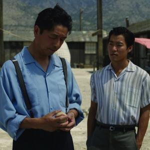 Still of Aaron Yoo in American Pastime 2007