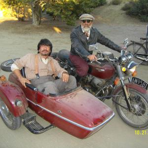 Ben is comingHolland