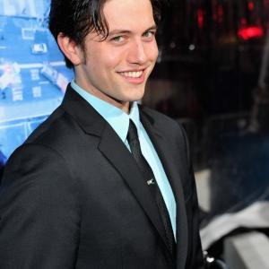 Jackson Rathbone at event of Ant ribos (2012)