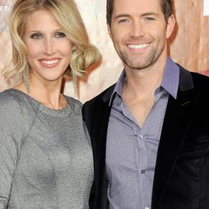 Josh Turner, Jennifer Turner