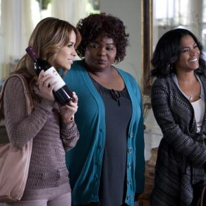 Nia Long, Zulay Henao, Cocoa Brown