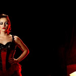 Olga Kays circus film