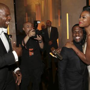 Terry Crews, Kevin Hart, Tika Sumpter