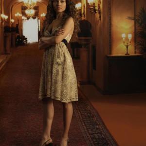 Still of Margarita Levieva in Vanished 2006