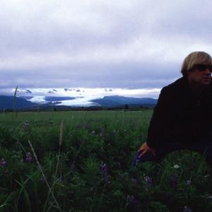 Still of Timothy Treadwell in The Grizzly Man Diaries (2008)