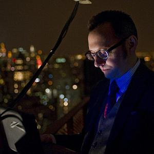 Still of Michael Emerson in Person of Interest (2011)