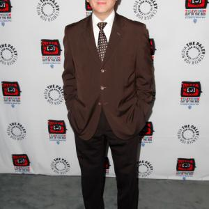 Michael Emerson at event of Person of Interest (2011)