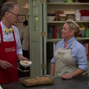 Christopher Kimball, Julia Collin Davison
