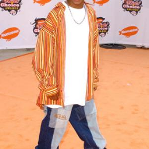 Little JJ at event of Nickelodeon Kids' Choice Awards '05 (2005)