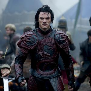 Still of Luke Evans in Drakula. Pradzia (2014)