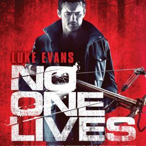 Luke Evans in No One Lives (2012)
