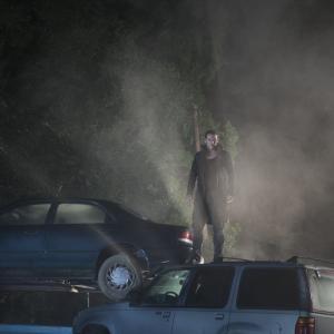 Still of Luke Evans in No One Lives (2012)