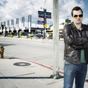 Jim Jefferies