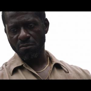 Still of Oberon KA Adjepong in THE BLACKLIST 2014