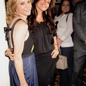 Sofa Vergara and Julie Bowen