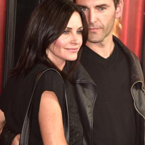 Courteney Cox at event of The Comeback (2005)