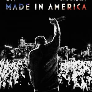 D'Angelo, Jay Z, Jill Scott, Joseph Simmons, Eddie Vedder, The Hives, Rita Ora, Kanye West, Janelle Monáe, Gary Clark Jr., Santigold, Tyler the Creator and Skrillex in Made in America (2013)