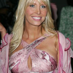 Lisa Gastineau at event of Wedding Crashers (2005)