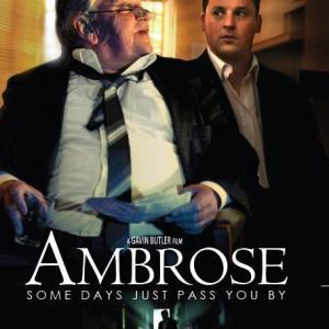 Pat Deery and Declan Reynolds in AMBROSE 2012
