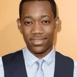 Tyler James Williams at event of Peeples 2013