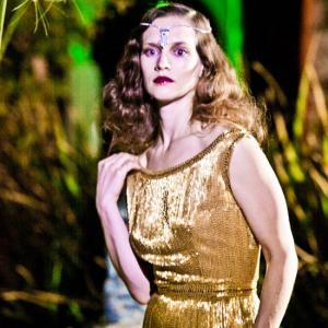 Wardrobe: Odessa Whitmire Makeup: Simone Closson