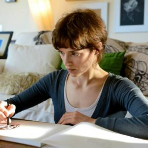 Kerry Knuppe as Jen in Colors of Love.
