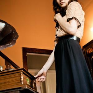 Wardrobe: Sweet As Vintage (LA) Make up: Simone Closson