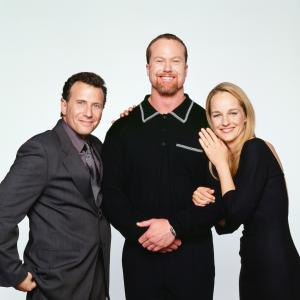 Helen Hunt, Paul Reiser, Mark McGwire