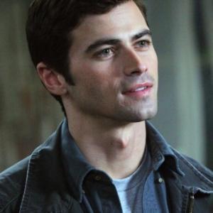 Still of Matt Cohen in Supernatural (2005)
