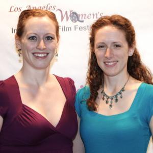 Gwydhar with Whitney Bratton