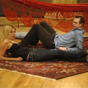 Still of Steve Buscemi and Sienna Miller in Interview 2007